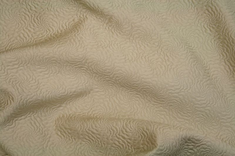 MATISE / IVORY-1 / 100% Polyester