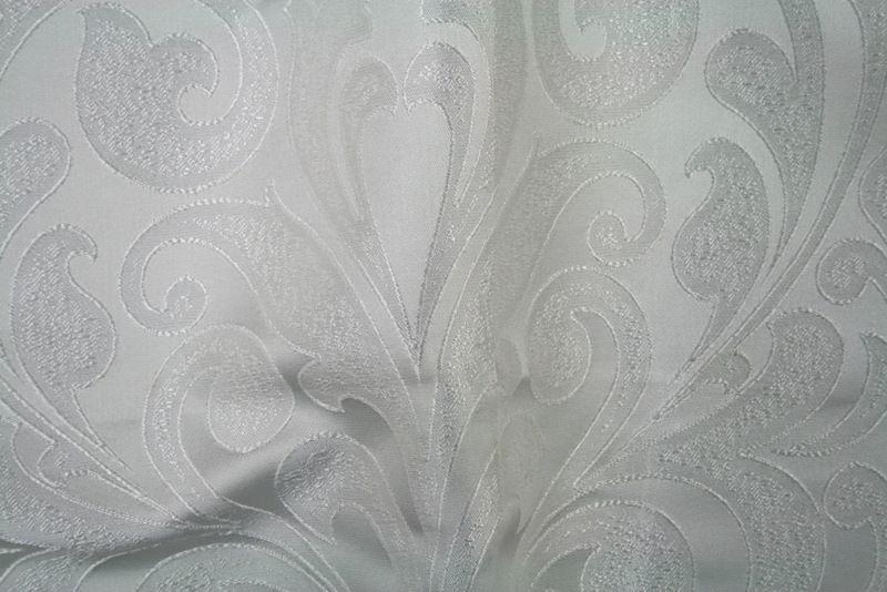 DELTA / WHITE / 100% Polyester