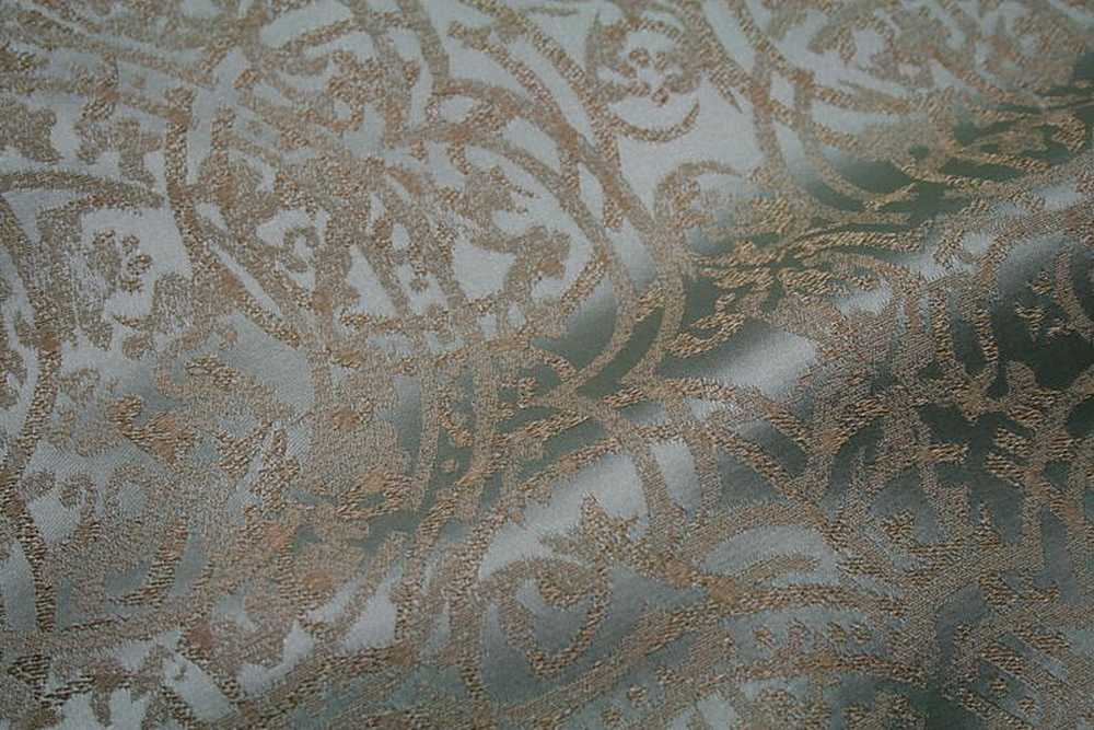 PORCELAIN / SEAFOAM-12 / 100% Polyester