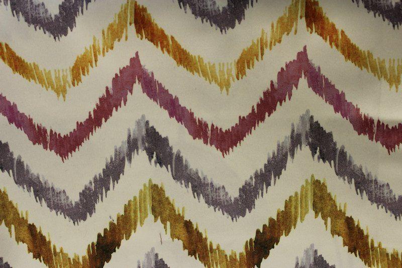 ATRIUM / SUNFLOWER / 100% Polyester