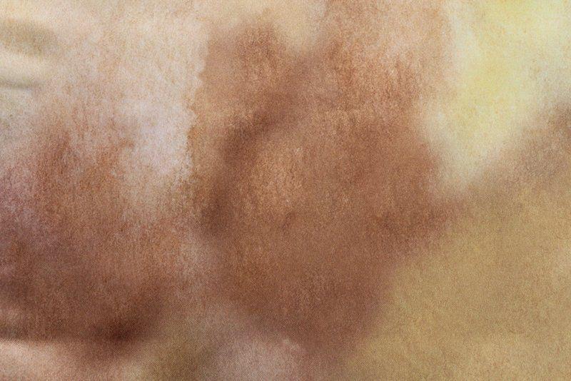 AQUARIUM / SUNFLOWER / 100% Polyester