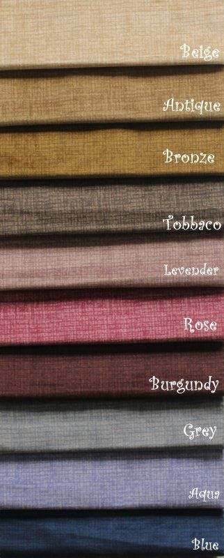 COLOR LINE / NEWPORT BEACH / 100% Polyester