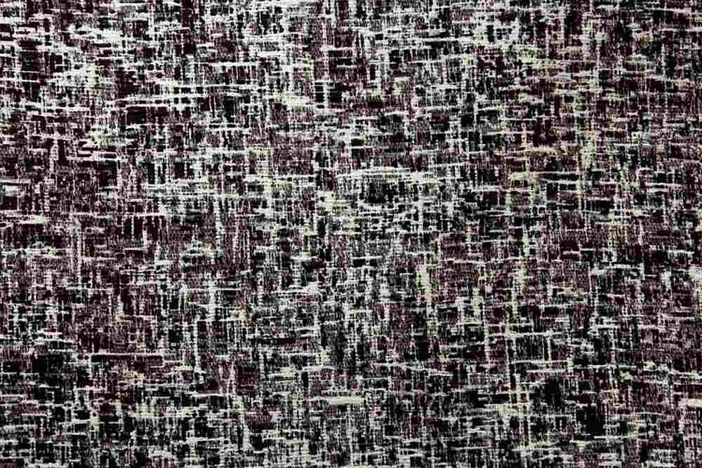 TEXTURA / BLACK-10 / 100% Polyester