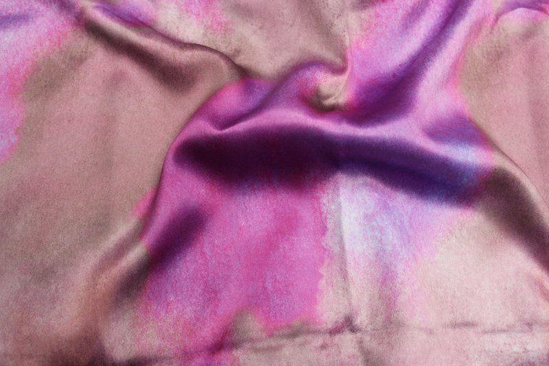 AQUARIUM / AUTUMN / 100% Polyester