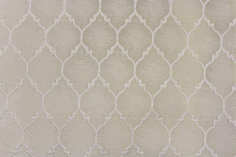 LADINO / WHITE-001 / 100% Polyester