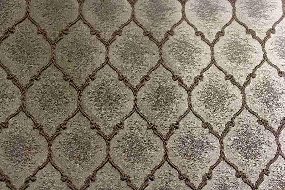 LADINO / TOBBACO-302 / 100% Polyester