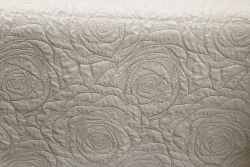 BARNES / WHITE-101 / 100% Polyester