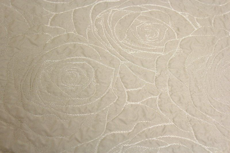 BARNES / IVORY-102 / 100% Polyester