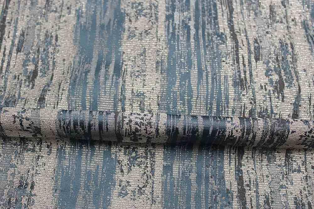 MINIRAL / BLUE-210 / 100% Polyester
