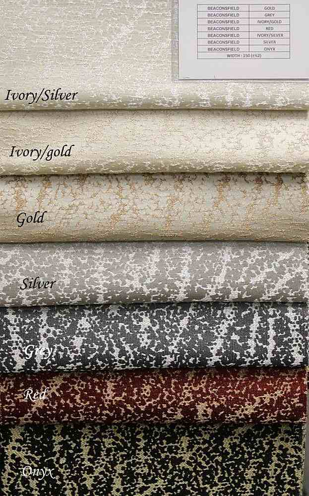 COLOR LINE / BEACONSFIELD / 100% Polyester