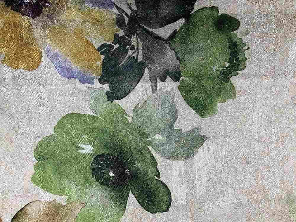 ASTER / GREEN D2D / 100% Polyester
