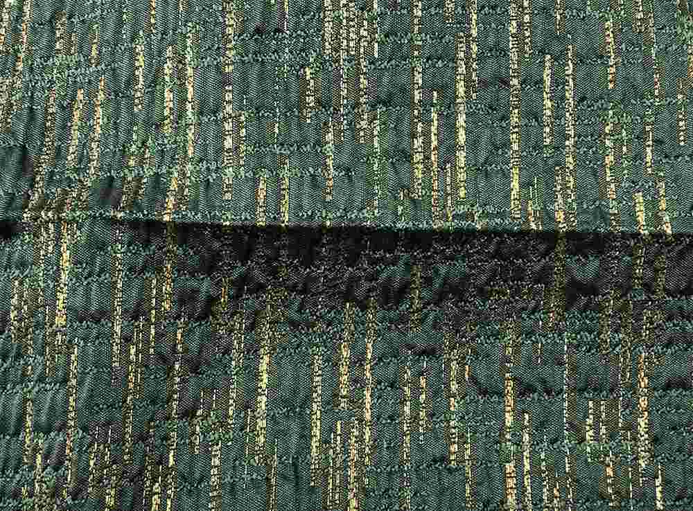 NOBLE / PINE GREEN-912 / 100% Polyester