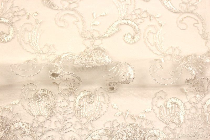 HILTON / WHITE-1 / 100% Polyester