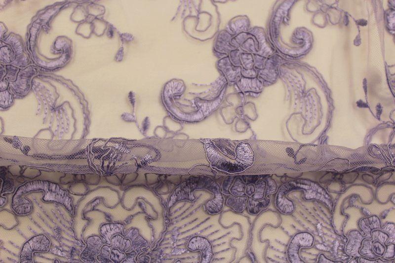 HILTON / LILAC-5 / 100% Polyester