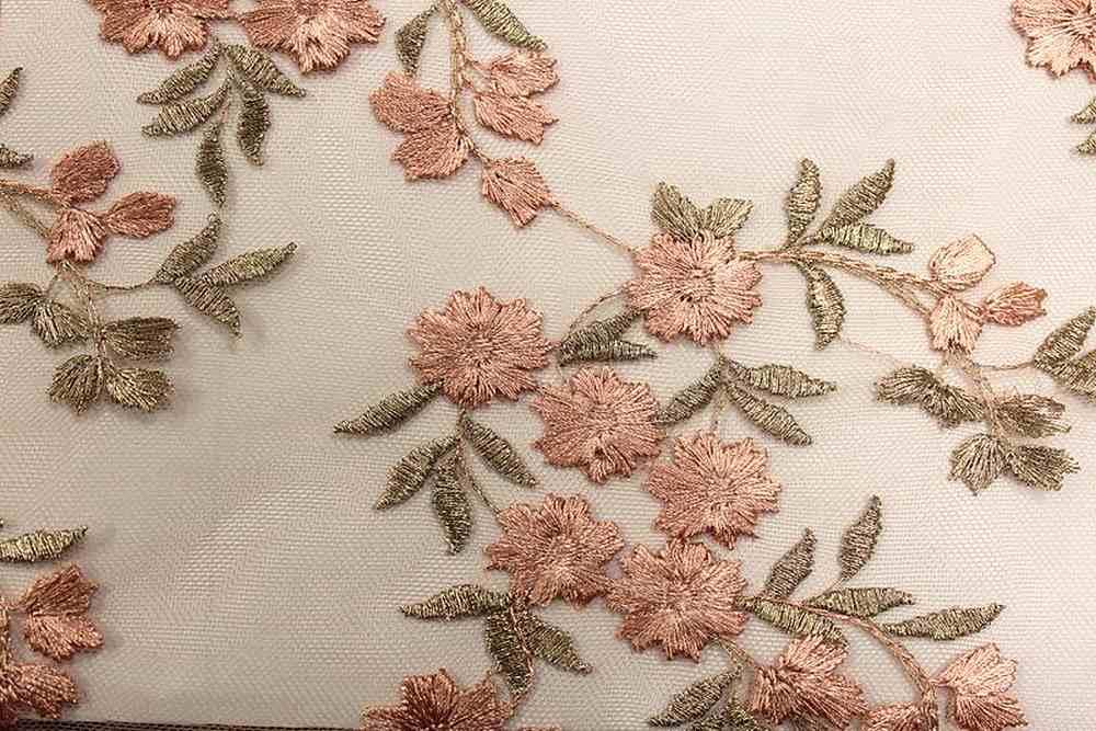 NEBRASKA / BLUSH / 100% Polyester