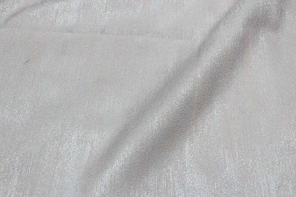 HILLS WHITE-101 JACQUARDS DOUBLE WIDE LATEST ADDITIONS METALIC