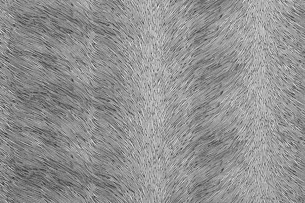 HUNTER / NATURAL-1 / 100% Polyester
