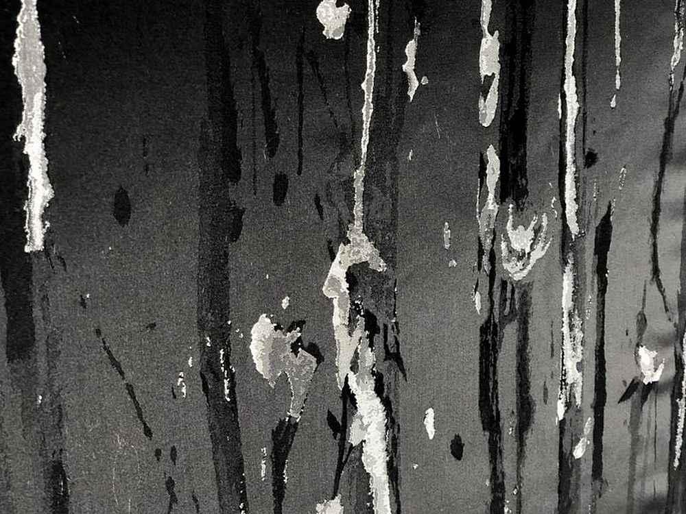 DES ARTS / BLACK-25 / 100% Polyester