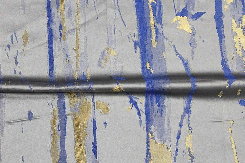 DES ARTS / SIVER-4 / 100% Polyester