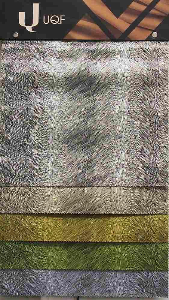 COLOR LINE / HUNTER / 100% Polyester
