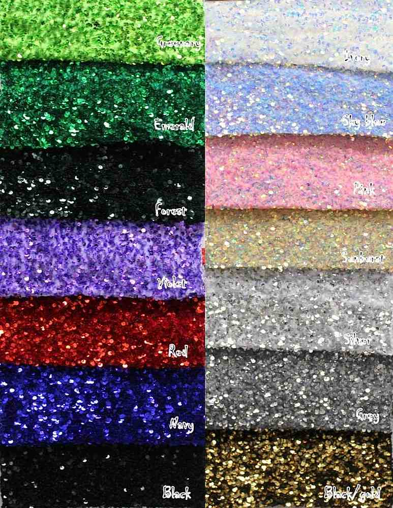 COLOR LINE / SELECTRA PLUS / 100% Polyester