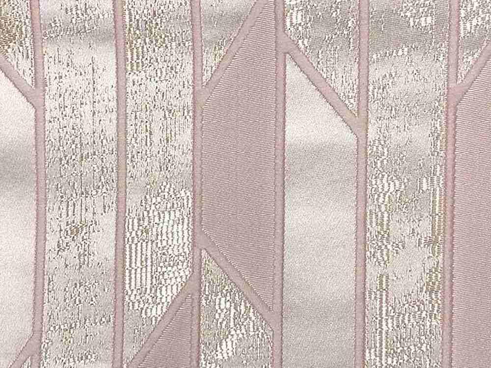 "BRIDGEPORT / PINK-CW12 / 100% Polyester 54/55"""