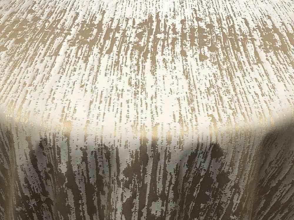 LENORA / GOLD-06 / 100% Polyester