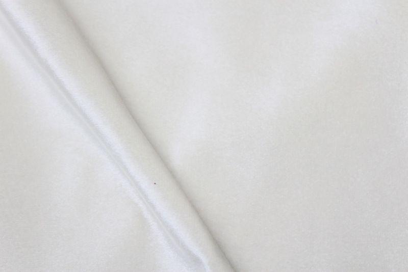 VELETINO / WHITE-00 / 100% Polyester
