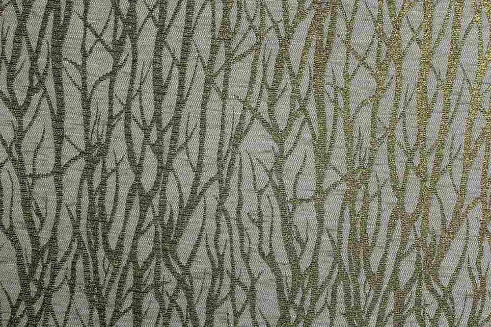 BRANCHES / WHITE/GOLD CW3 / 100% Polyester