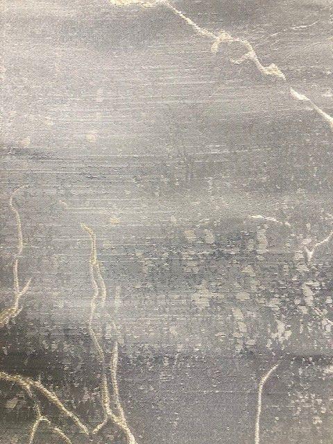 RIDGEFIELD / SILVER-3 / 100% Polyester