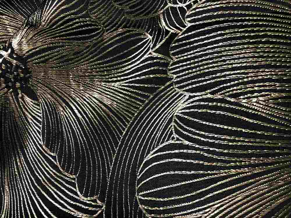 DELHI / MIDNITE-501 / 100% Polyester