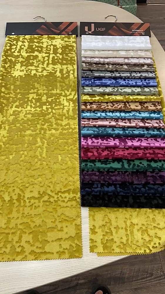 COLOR LINE / ALLENDALE / 100% Polyester