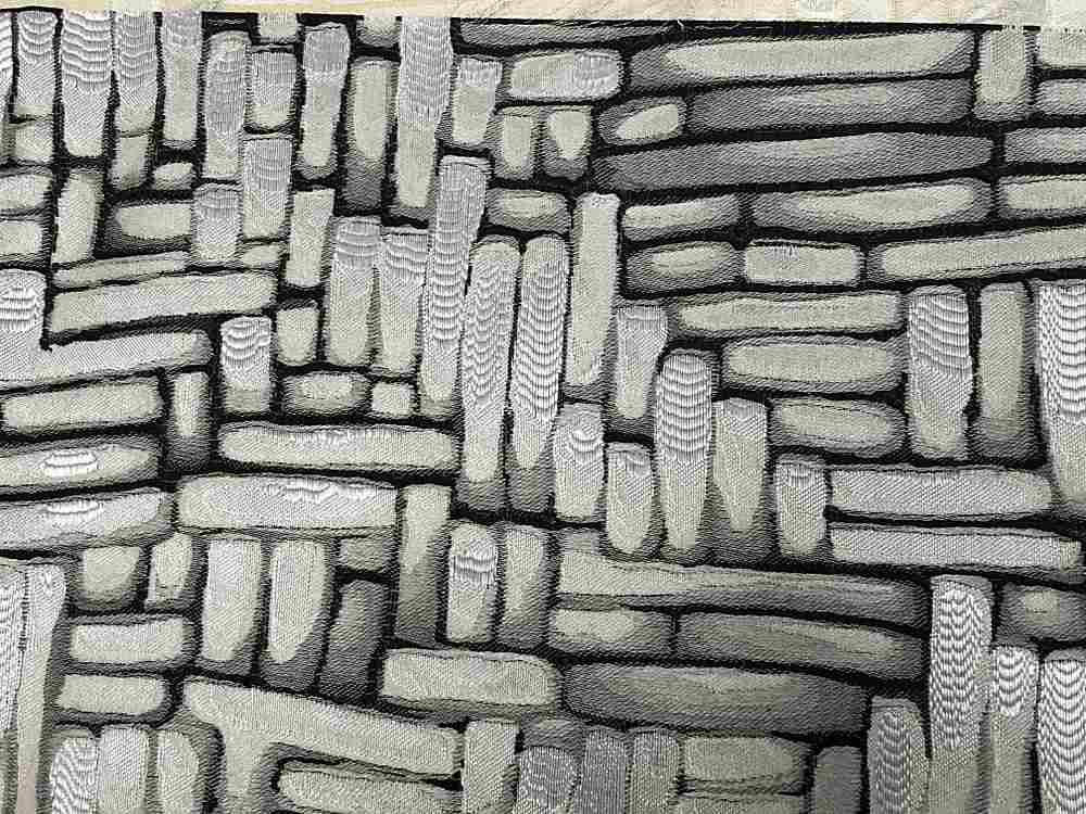 CATCH 21 / EBONY-7 / 100% Polyester