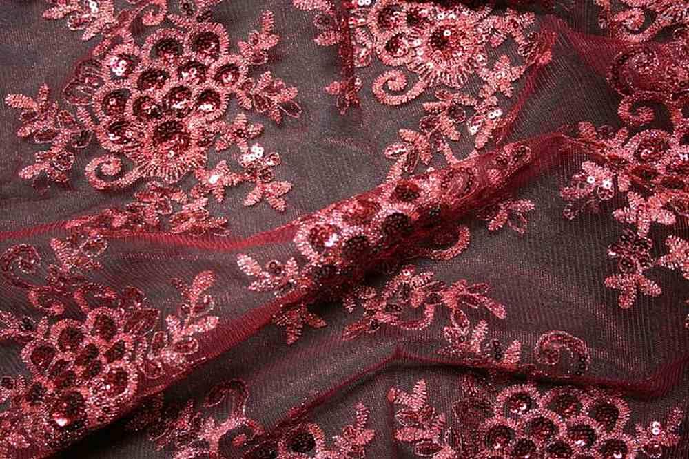 BRISTOL / RED / 100% Polyester